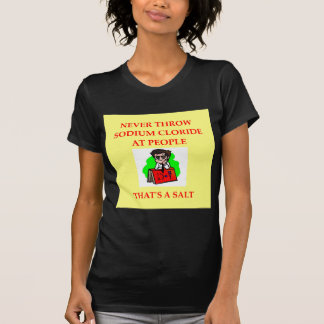 CHEMIST2.png Tshirts