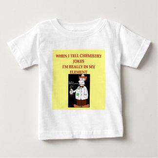 chemistry joke tee shirt