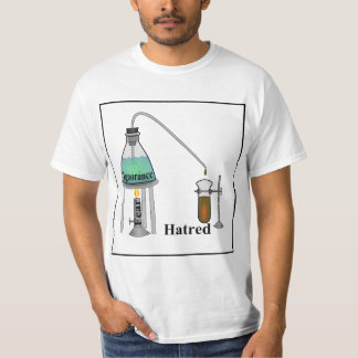 Chemistry of Hatred T-Shirt