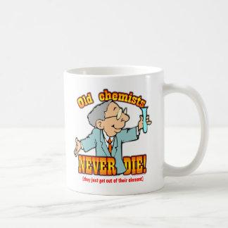 Chemists Coffee Mug