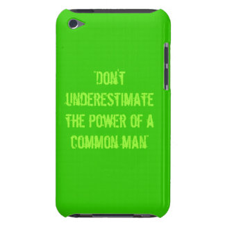 Chennai Express iPod Touch 4G Barely There Case iPod Touch Cover