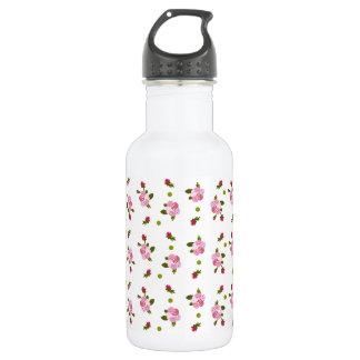 Cherry Blossom 532 Ml Water Bottle