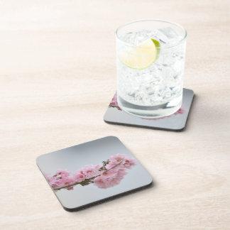 Cherry Blossom Branch Coasters