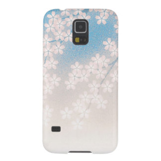 Cherry Blossom Cases For Galaxy S5