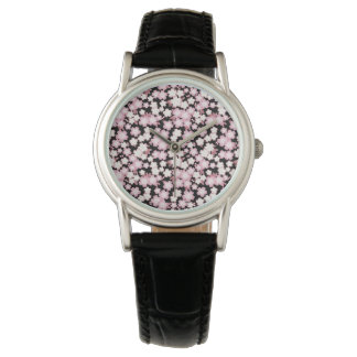 Cherry Blossom - Japanese Sakura- Watch