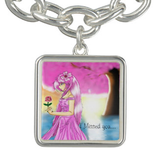 Cherry Blossom Mio's Heart'I missed you'2014 Charm