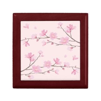 Cherry Blossom - Pink Gift Box