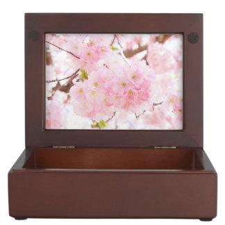 Cherry Blossom Sakura Keepsake Box