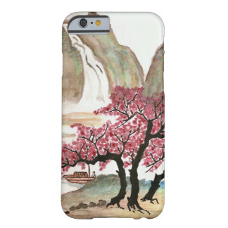 Cherry Blossoms Barely There iPhone 6 Case