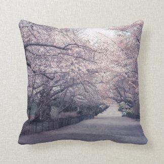 Cherry Blossoms Cushion