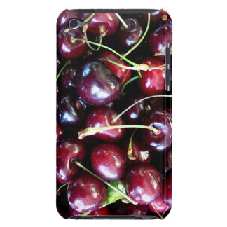Cherry Bunch iPod Touch Case