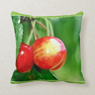 Cherry Pie Cushion