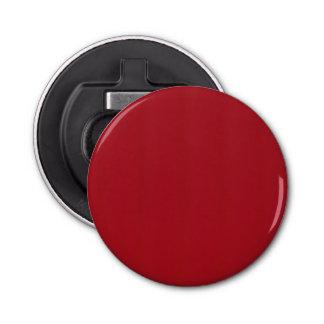Cherry Red Bottle Opener