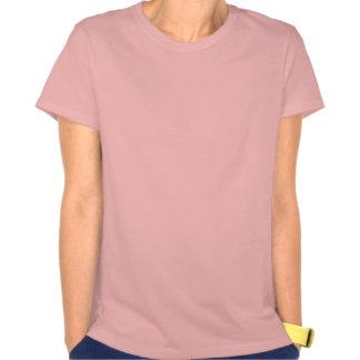 Cherry Red T-shirts