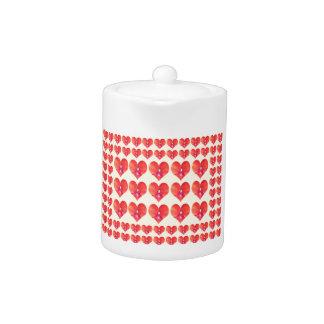 CherryHILL fun HEARTS Show LOVE NVN221 NavinJOSHI