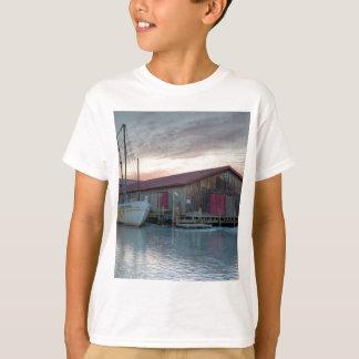 Chesapeake Bay Maritime Museum T-Shirt