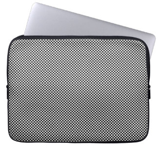 Chess Board Water Resistant Laptop Sleeve
