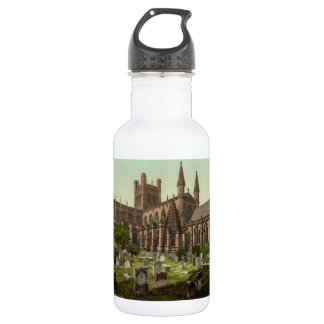 Chester Cathedral, Cheshire, England 532 Ml Water Bottle
