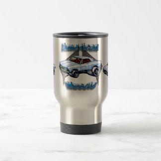 Chevelle Malibu Travel Mug