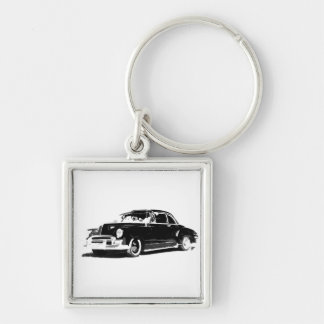 Chevrolet Sport Coupe Key Ring