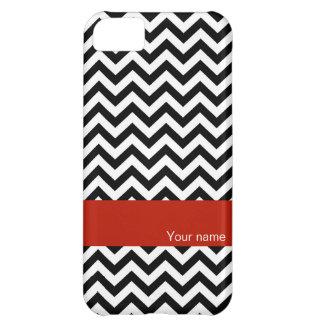 Chevron iphone case iPhone 5C cover