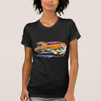 Chevy Vega Orange Car T-Shirt