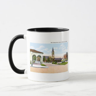 Cheyenne, Wyoming Mug