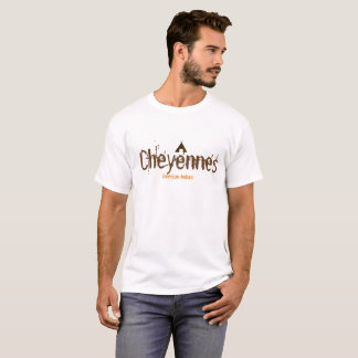 Cheyennes american indian T-Shirt