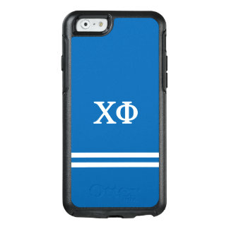 Chi Phi | Sport Stripe OtterBox iPhone 6/6s Case