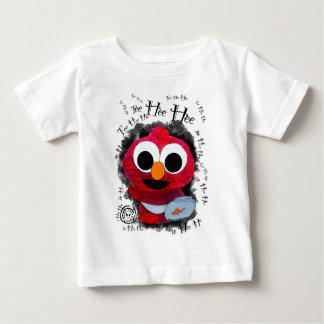 Chibi Baby Furry Monsta Baby T-Shirt