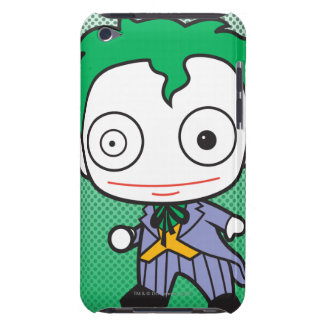 Chibi Joker Barely There iPod Covers