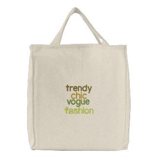 chic,  fashion, trendy, vogue bag