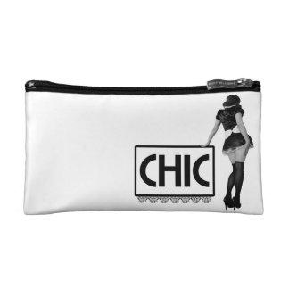 Chic Maid Handbags Makeup Bags