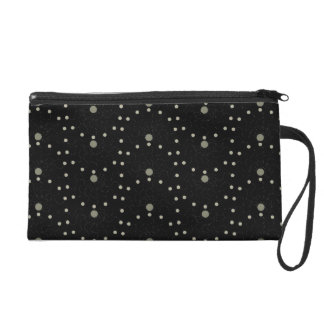 chic WRISTLET_MOD SEA URCHINS Wristlet
