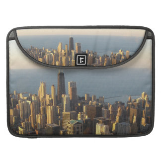 Chicago, Il Sleeve For MacBook Pro