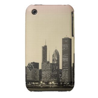 Chicago iPhone 3 Case