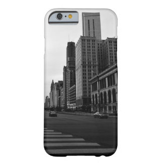 Chicago Streets Barely There iPhone 6 Case