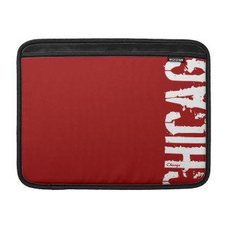 Chicago - Urban Style - MacBook Air Sleeve