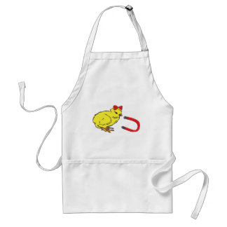 Chick Magnet funny lady's man Apron
