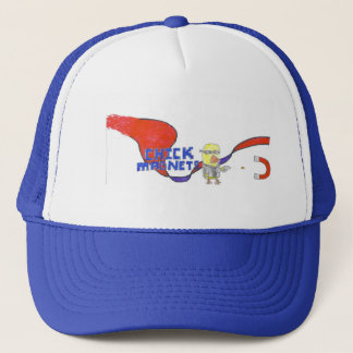 Chick Magnets Trucker Hat