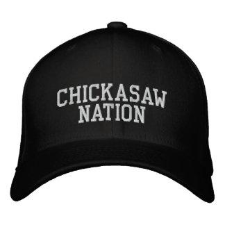 Chickasaw Nation Baseball Cap