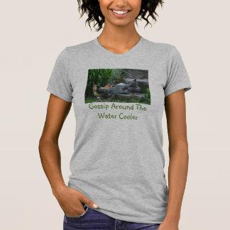 Chicken Gossip T Shirt