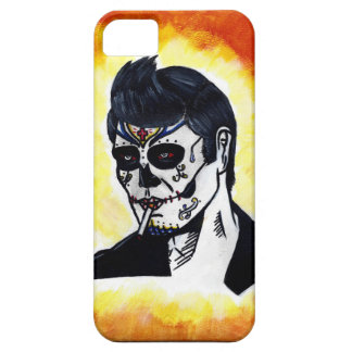 Chico Muerto Case For The iPhone 5
