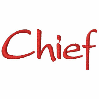 Chief-Firefighter-Embroidered