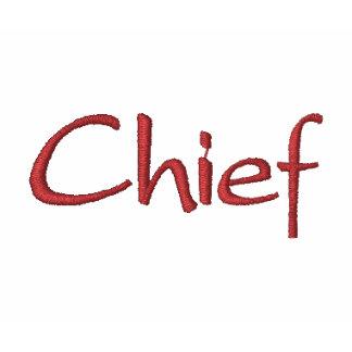 Chief-Firefighter T-Shirt