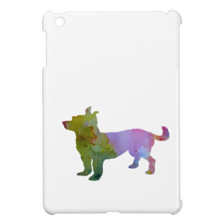 Chihuahua Cover For The iPad Mini