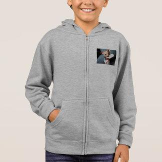 chihuahua hoodie