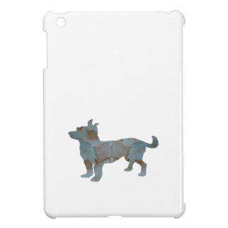 Chihuahua iPad Mini Case
