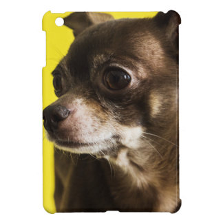 chihuahua iPad mini cover