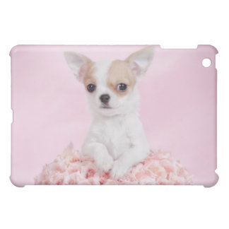 Chihuahua puppy iPad mini case